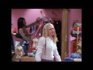 Sabrina The Teenage Witch (7x05.Free.Sabrina)