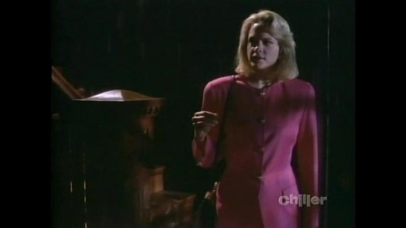 Кафе кошмаров Nightmare Cafe 1992 4 серия из 6ти студия Колобок