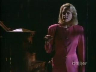 Кафе кошмаров / Nightmare Cafe (1992) 4 серия из 6ти студия Колобок