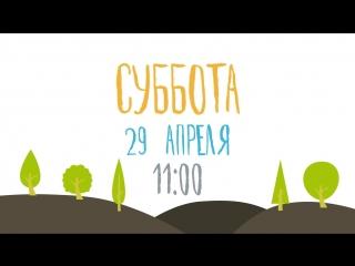 Лес Победы 2017