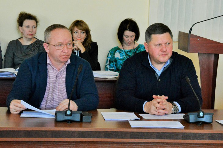 Курское горсобрание покинули два депутата