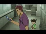 El Detectiu Conan - 547 - Dos dies amb el culpable (Primer dia) (Sub. Castellà)