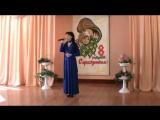 Елена Кузьмина - Вальс о весне