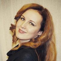 Екатерина Лагонская