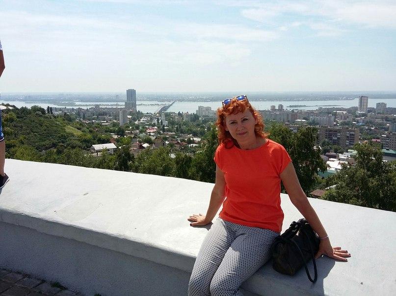 Светлана Андреева | Санкт-Петербург