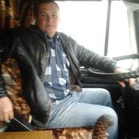 Анкета Петр Ильдиряков