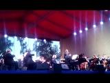 Jazz-park на Королева. 01.07.2017 Даниил Крамер