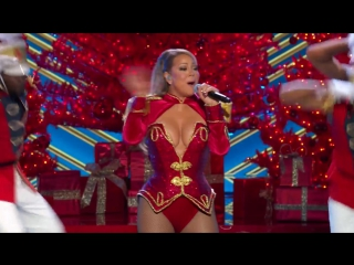 Mariah Carey - All I Want For Christmas Is You (VH1 Divas Holiday)