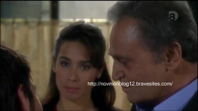 Комиссар Наварро(Наварро), сериал. Эпизод Горящее дело, на французском языке