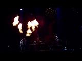 Rammstein- Paris - Wollt Ihr Das Bett In Flammen Sehen