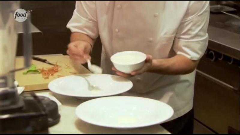 Босоногая графиня Простая кухня, 8 сезон, 07 эп. Идеальный день в Ист-Хэмптоне.
