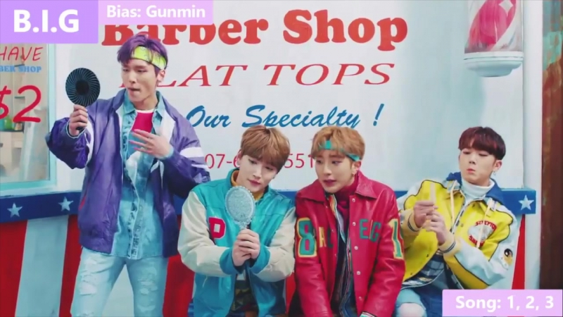 TOP 10 недооцененных К-поп артистов - по версии K-VILLES