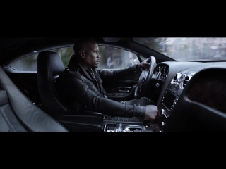 Форсаж 8 / The Fate of the Furious (2017) Трейлер BDRip 1080p [vk.com/Feokino]