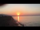 Греция Крит Йерапетра Ласитион восход солнца 25 08 2016