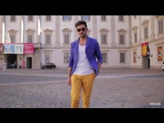Sexy Men of Milan — Style Spotting