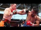 Мэнни Пакьяо - Джефф Хорн лучшие моменты / Pacquiao vs Horn Highlights