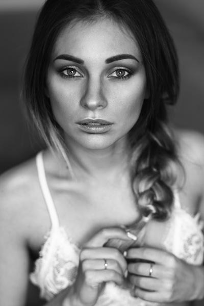 Arina Osipova