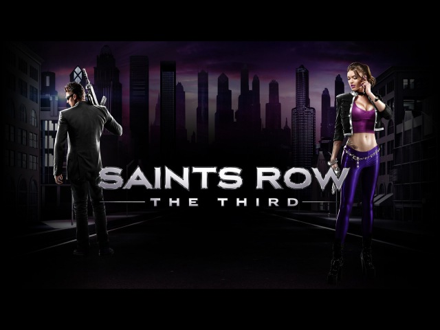 Saints Row: The Third | Прохождение | 6 | Watch Doge