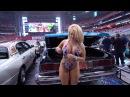 Arizona Lowrider Super Show 2017 4K