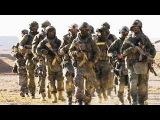 16 спецназовцев против 300 террористов: подробности боя в сирийской пустыне