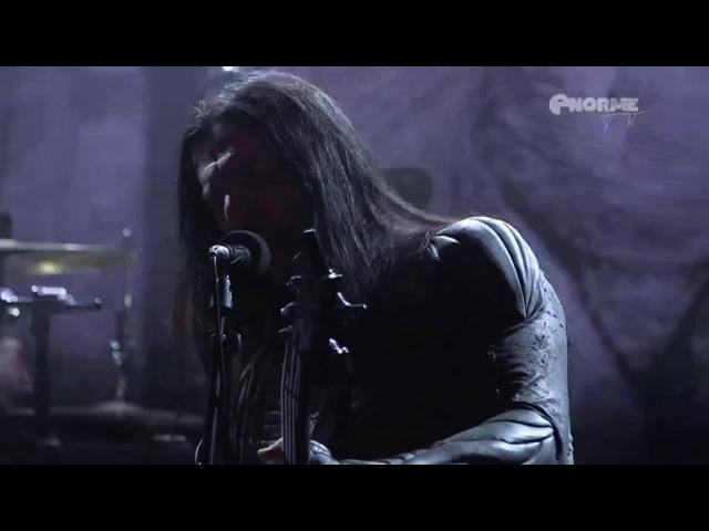 Septicflesh - Order Of Dracul (Live at Ninkasi, Lyon 2015)