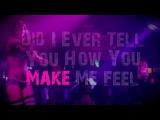 Cedric Gervais &amp Willy Monfret - Make Me Feel (Clip)