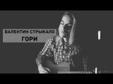 Валентин Стрыкало - гори  cover by Хеля