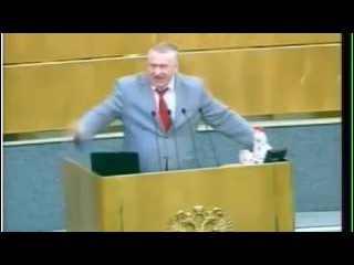 Запрещено на тв! Жириновский об оккупации России!