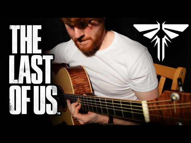 The Last of Us Medley [Fingerstyle Guitar Cover] | CallumMcGaw