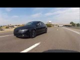Audi A4 B7 freeway vid
