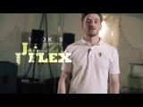 Урок 9 Jazzy J Flex 2й курс POPPING by Twist Центр Танца MAINSTREAM