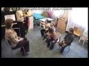 Музыкальные занятия и логоритмика для детей 3 4 лет Часть 4
