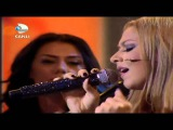 Beyaz Show- Hadise - A Song for my mother