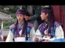 KBS 월화드라마 화랑 14차 메이킹
