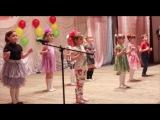 Звездопад.  Фестиваль детского творчества.  Дети против ДТП