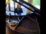 Путин играет на пианино! Приколы 2017! Dr. Dre ft. Snoop Dogg–Still Dre