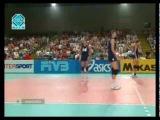 Women's Volleyball World Championship 2002, Germany, Russia-Cuba, 3-1