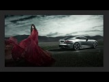 Photography - Combining Cars and Fashion by Easton Chang