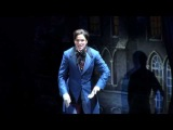 The Writing on the Wall (Drood, 2012) - Stephanie J. Block