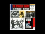 Various  Wailin' In West Covina! 60s Southern California Surf-Garage Bands Music Compilation