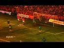 Manchester United - Ajax 1976