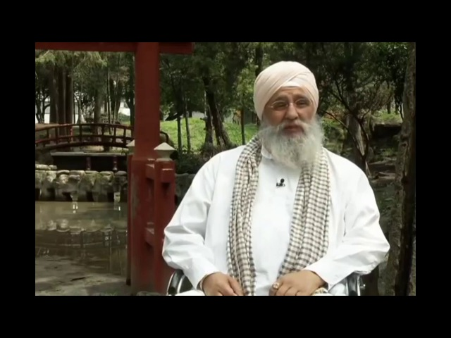 Interview with Guru Dev Singh Russian LIFE IN BALANCE