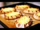 Как приготовить карельские калитки с картошкой из ржаной муки