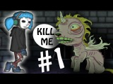 Sally Face Episode 2  KILL ME  Indie horror game Sally Face  Part 1