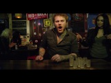 Danny Worsnop - Don't Overdrink It [OFFICIAL VIDEO]