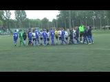 Торпедо 2007 - Динамо 2007 1-й сост. (0-2) 28.05.2017
