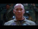 Stargate Atlantis - Daedelus &amp Orion vs Hive Ships