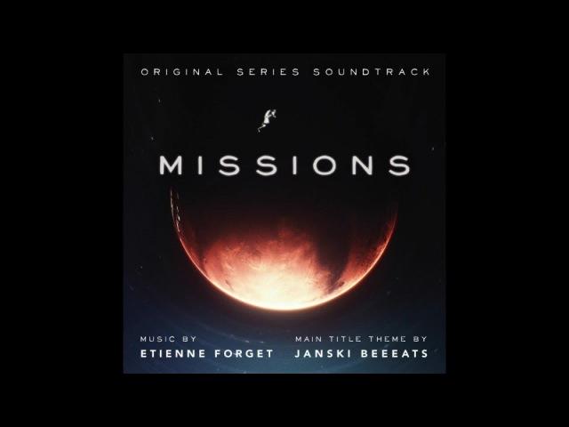 JANSKI Beeeats - Genèse Missions Main Title (Missions OST)