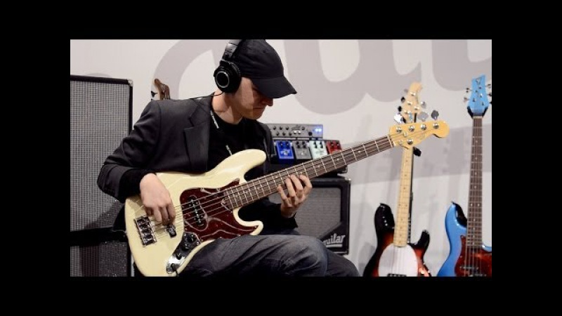 AGUILAR AG 5J-HC BASS PICKUPS | BassTheWorld.com