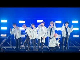170218 BTS Wings Tour in Seoul Day 1 Full
